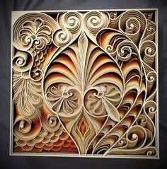 Use main shapes, subdivided as interesting or needed for particular stitch Wood Wall Sculptures by Gabriel Schama Wood Carving Designs, Wood Carving Art, Wood Sculpture, Wall Sculptures, Lazer Cut Wood, Laser Art, Art Carved, Wood Stone, Wood Patterns