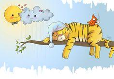Cuento a la vista - El blog de los cuentos infantiles: El amor de la lluvia y el sol