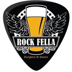 Rock Fella Burgers & Beers - Bar de cervejas especiais localizado em São Paulo/São Paulo.