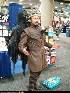 Best Game of Thrones Costume