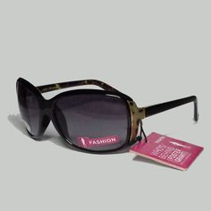 #women sunglasses Black Butterfly Rectangular Foster Grant NEW visit our ebay store at  http://stores.ebay.com/esquirestore