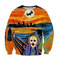 >> Click to Buy << Skull Men/Women Creed 3d Sweatshirt Man Casual Clothes Full Sleeve Sweatshirts Funny Print Tops Print sweatshirt S-5XL R1000 #Affiliate