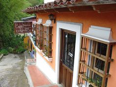 MIRANDA, Municipio El Hatillo, Casco Colonial.