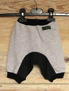 spodnie dziecięce