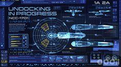 Star Trek Into Darkness (2013) - Noteloop Kit http://www.noteloop.com/kit/fui/movie/star-trek-into-darkness/