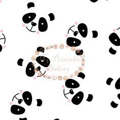 laminas animales infantiles, laminas panda, laminas infantiles, lamina panda, cuadro animales infantiles, cuadro panda, imprimibles niños
