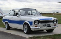 I – Classic & Sports Car Auctioneers - 1975 Ford Escort Mk.I - Classic & Sports Car Auctioneers Classic Sports Cars, Classic Cars British, Ford Classic Cars, Best Classic Cars, British Car, British Sports Cars, Ford Rs, Car Ford, Bugatti