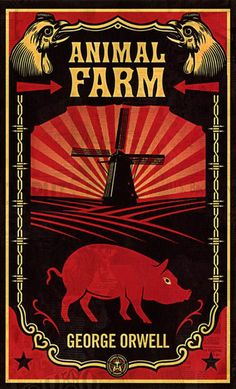 Animal farm - George Orwel