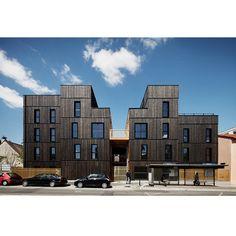 MONTREUIL-DOLET - www.la-architectures.com