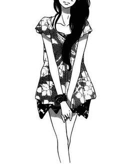 anime, girl, and manga εικόνα