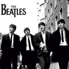 the beatles. basically the best band ever!