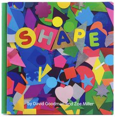 Image of Shape Book