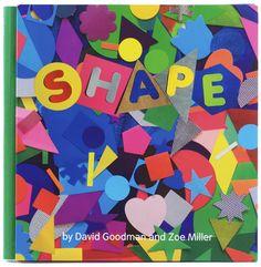 Image of Shape Book