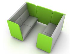 Hugo High Back Sofa - Product Page: http://www.genesys-uk.com/High-Back-Soft-Seating-And-Sofas/Hugo-High-Back-Sofa.Html  Genesys Office Furniture - Home Page: http://www.genesys-uk.com  Hugo High Back Sofa's comprise a range of products including single seater, two seater and three seater modules.