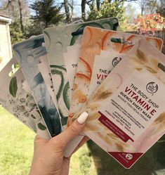 Body Shop At Home, The Body Shop, Best Body Shop Products, Body Shop Skincare, Skin Care Routine Steps, Sheet Mask, Skincare Routine, Face Masks, Amy