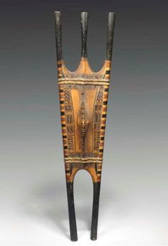 Filipino Art, Art Africain, Shape And Form, Arms, Auction, Weapons, Painted Patterns, African, Weapons Guns