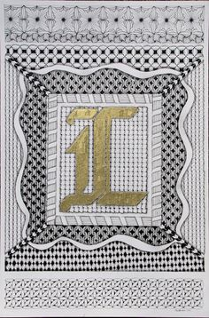 The Letter L