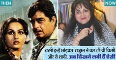 Then And Now Of Actress Reena Roy / कभी इन्हें छोड़कर शत्रुघ्न ने कर ली थी किसी और से शादी, अब दिखने लगी हैं ऐसी