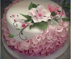 Gorgeous Cakes, Pretty Cakes, Amazing Cakes, Cake Decorating Techniques, Cake Decorating Tips, Fun Cupcakes, Wedding Cupcakes, Cupcakes Design, Wedding Sweets