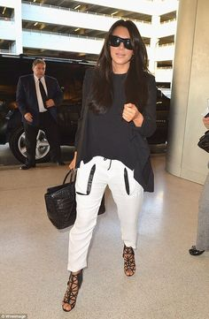 kim kardashian | fashion