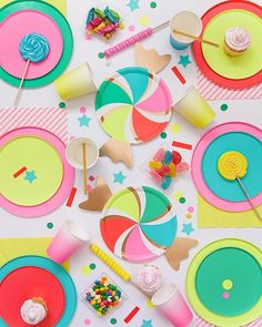 You guys Have you SEEN the new ohhappyday paper party line Its UNREAL amazing and coming from someone who lives for party supplies these take the cake I got to style a few parties with the new product and it was a blast this rainbow party was all my styling dreams come trueI cant wait to share more with you all Im pretty positive those candy plates are my new favorite It just launched go see it all over on ohhappyday you wont be sorry ohdparty
