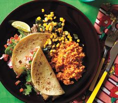 great real simple mexican dinner recipe