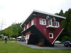 Das tolle Haus am Edersee, Nordhessen, Germany Image