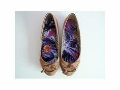 DIY Tip: Farebné vložky do topánok