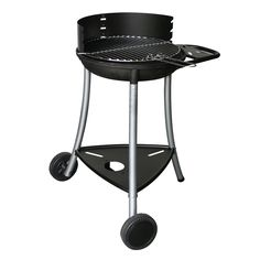 Barbecue charbon TINY 44