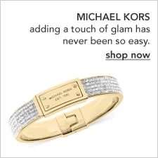 Michael Kros, adding a touch of glam has never been so easy, shop now