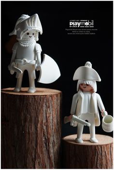 Playmobil / photobyamon Winter House, Jouer, Cool Toys, Children, Kids, Lego, Amazing Toys, Place Card Holders, Christmas Ornaments