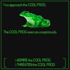 """These Game-Style Memes Are Weird AF & Might Become A Reality - Funny memes that """"GET IT"""" and want you to too. Get the latest funniest memes and keep up what is going on in the meme-o-sphere. Games Memes, Dankest Memes, Stupid Memes, Funny Memes, Funniest Memes, Sapo Frog, Frog Eye, Cute Frogs, Frog And Toad"""