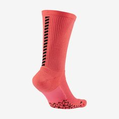 best sneakers 5ed05 2a4ff Elite Cushion Crew Running Socks. Chaussettes De CourseAmpliCoussinsVêtement Nike