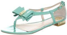 Amazon.com: Vince Camuto Women's Harmoni Flat: Shoes