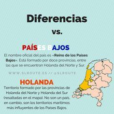 """Topónimos """"holandeses"""": un repaso."""