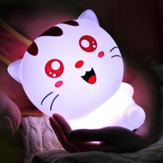 GET $50 NOW | Join RoseGal: Get YOUR $50 NOW!http://www.rosegal.com/decorative-crafts/usb-rechargeable-cartoon-lovely-cat-780528.html?seid=2275071rg780528