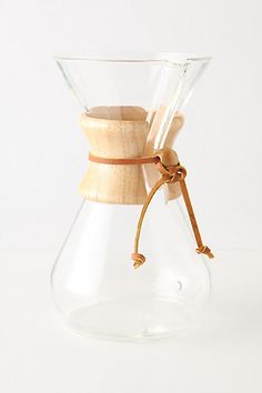 Monica and Rachel have this carafe on Friends :)