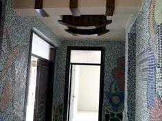 mervan altınorak mozaik (mosaic)