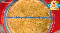 Quiches di porri ricetta Anna Moroni da Prova del Cuoco