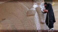 La milicia terrorista Estado Islámico (EI) continúa con su política de destrucción del patrimonio cultural en el norte de Irak y esta vez los reportes indican que la víctima fue la ciudad arqueológica de Namrud. Combatientes del EI arrasaron hoy la antigua ciudad al sur de Mosul, según dio a conocer el Ministerio de […]