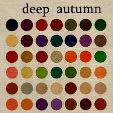 Seasonal Color Analysis for Women of Color: Are You a Deep Autumn? Seasonal Color Analysis with the Obamas