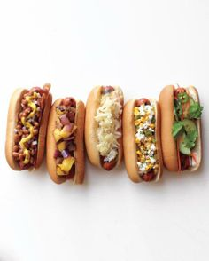Super Bowl // Banh Mi Dog Recipe