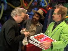 Torgo's Pizza! He's got your free crazy bread right here....