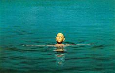 Ibizia, San Miguel Bay, 1972