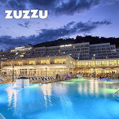 4* Hotel & Resort Mimosa Kroatien Ferien Urlaub Reise Hotelgutscheinsparen25.com , sparen25.de , sparen25.info