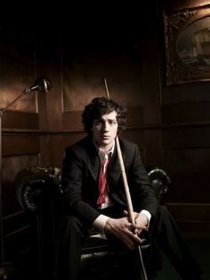 An interview with Nowhere Boy star Aaron Johnson. Directed by Sam Taylor-Wood, the film also stars Anne-Marie Duff and Kristen Scott Thomas. Men's Style Icons, Anne Marie Duff, Nowhere Boy, Scott Thomas, Harry Potter Icons, Aaron Taylor Johnson, The Secret History, Gif Of The Day, Pictures Of People