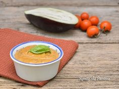 Pesto di melanzane - Ricette che Passione - YouTube
