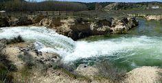 Las lagunas de Ruidera, el edén peninsular del agua | SoyRural.es