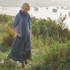 New season collections from Laura Ashley