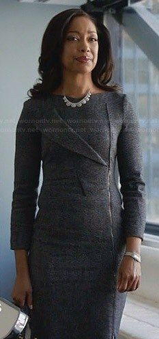 64 best Suits - Jessica Pearson Style images on Pinterest ...